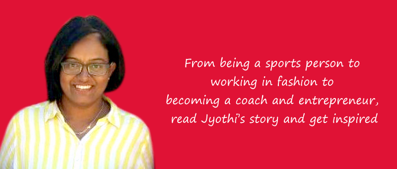 inspiring women stories jyothi rao