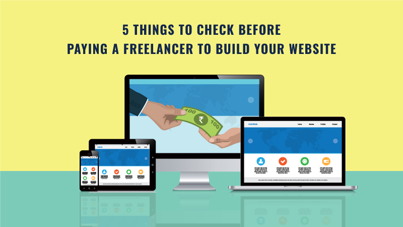 how to trust a freelance developer